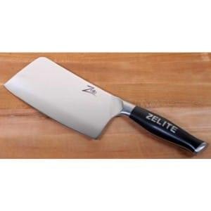 Zelite Infinity Cleaver Knife Product Image