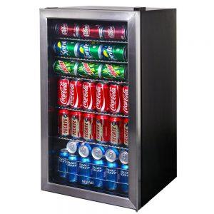 5 Best Beverage Refrigerators For Your Kitchen