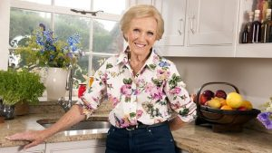 5 Best Mary Berry Cookbooks For Your Kitchen