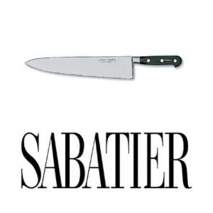 5 Best Sabatier Knives For Your Kitchen