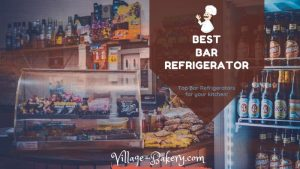Best Bar Refrigerator