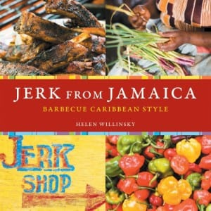 Jerk From Jamaica Barbecue Caribbean Style