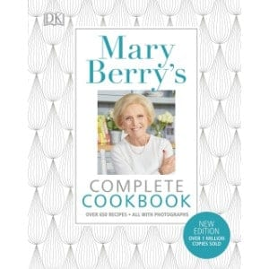 Mary Berrys Complete Cookbook
