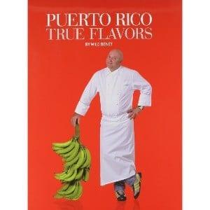 Puerto Rico True Flavors