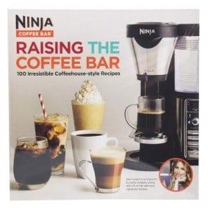 Raising The Coffee Bar, Sofia Coffee Recipe Book
