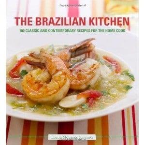 5 Best Brazilian Cookbooks for your Kitchen