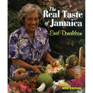 5 Best Jamaican Cookbooks for your Kitchen