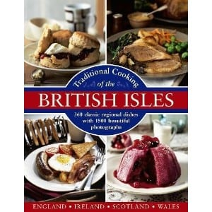 5 Best British Cookbooks for your Kitchen