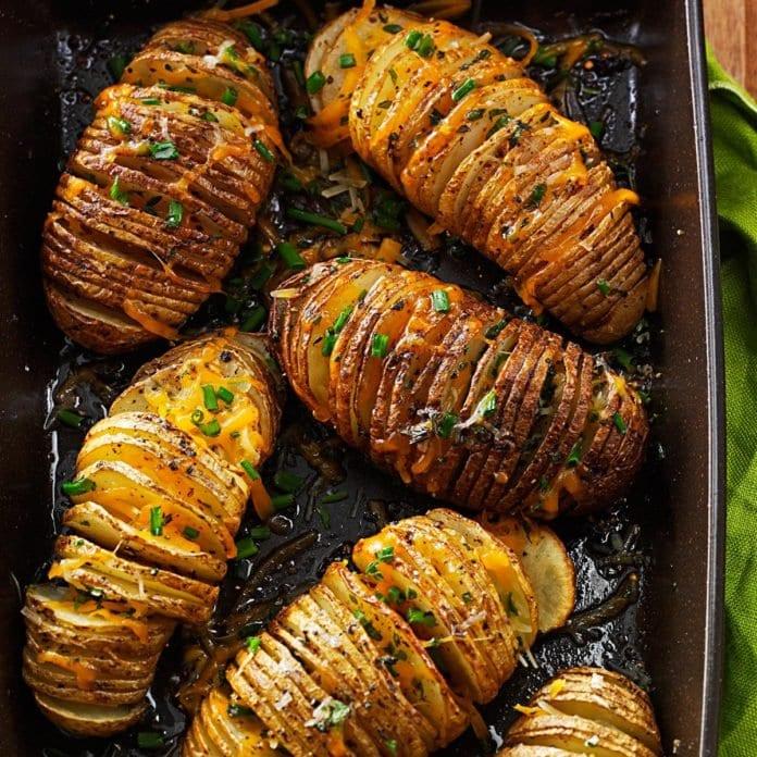 5 Best Potato Cookbooks For Your Kitchen