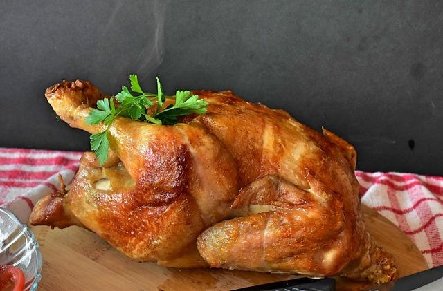5 Best Chicken Cookbooks for your Kitchen