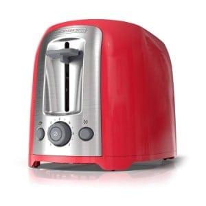 Black+decker 2 Slice Toaster Tr1278rm