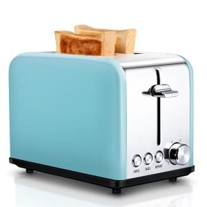 5 Best Retro Toasters for your Kitchen