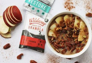5 Best Packaged Paleo Snacks For Your Kitchen