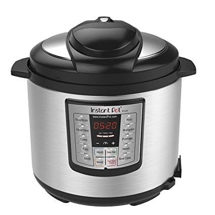 Instant Pot Lux60v3 V3