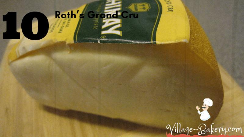 Roth's Grand Cru
