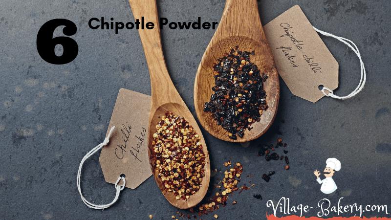 Chipotle Powder
