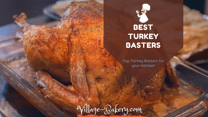 Turkey Baster