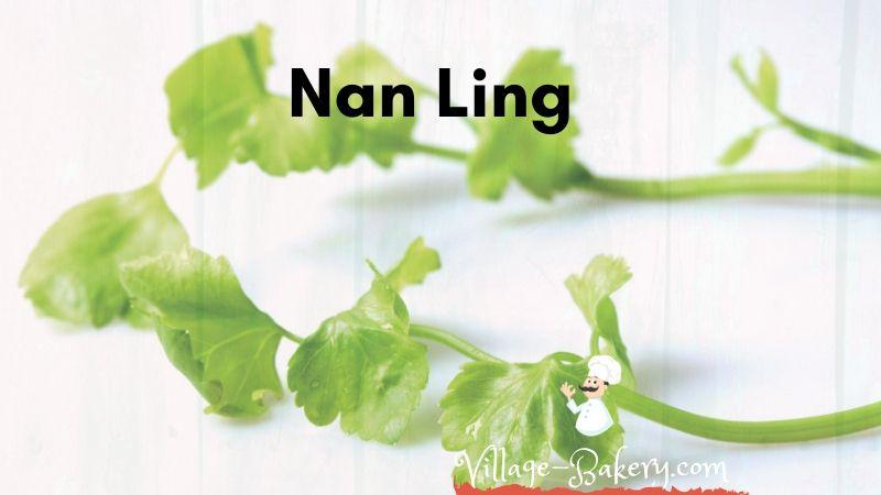 Nan Ling