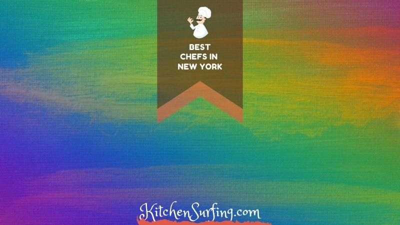 New York Chefs