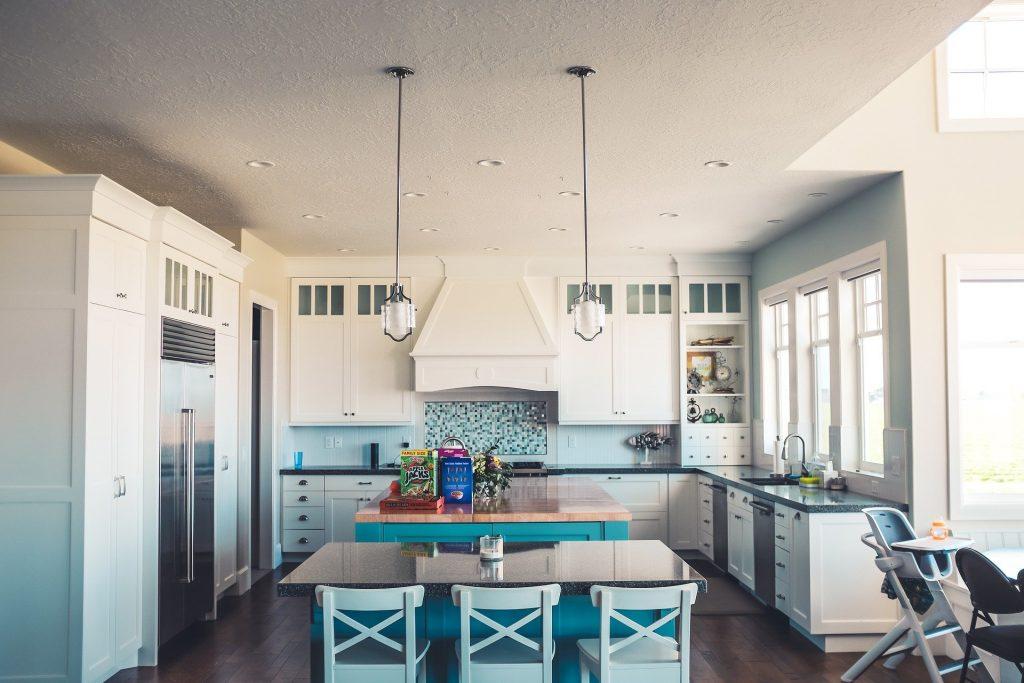 5 Contemporary Kitchen Interior Ideas