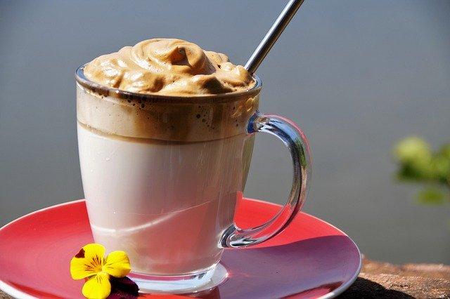 coffee, dalgona, specialty