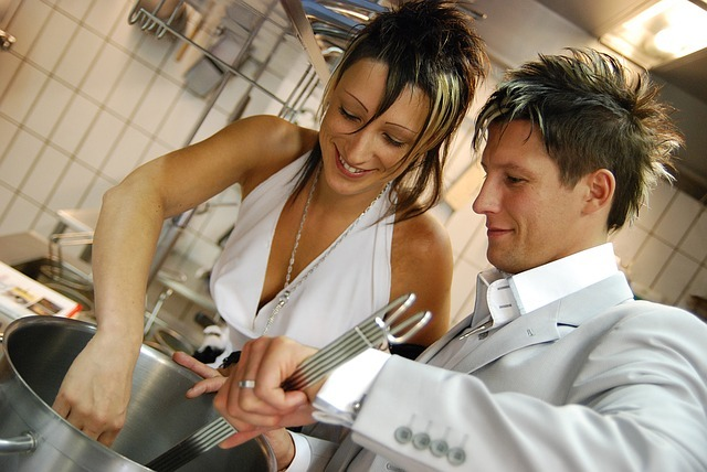 Cooking and Dating: How to Impress Your Match with Your Culinary Talent