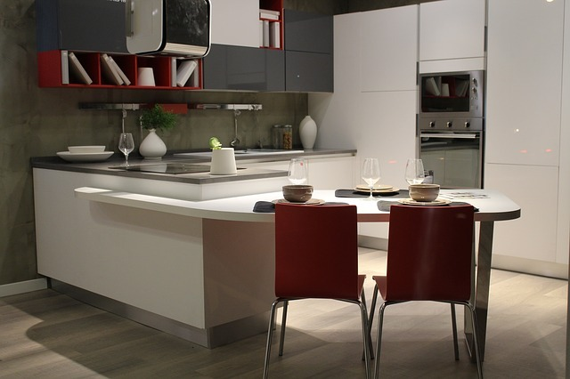 What are Modern Kitchen Colors?