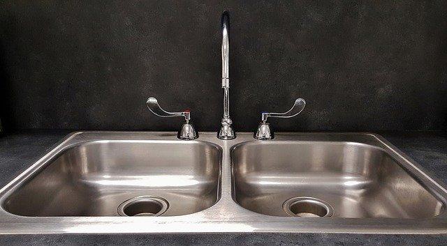 basin, sink, kitchen sink